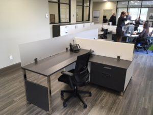 CDVI Desk by AMJ Campbell