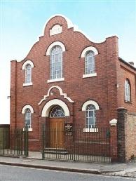 Chapel Bethel Strict Baptist Luton