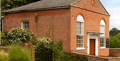 Lamberhurst Strict Baptist Chapel
