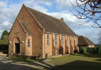 Ebenezer Chapel, Matfield