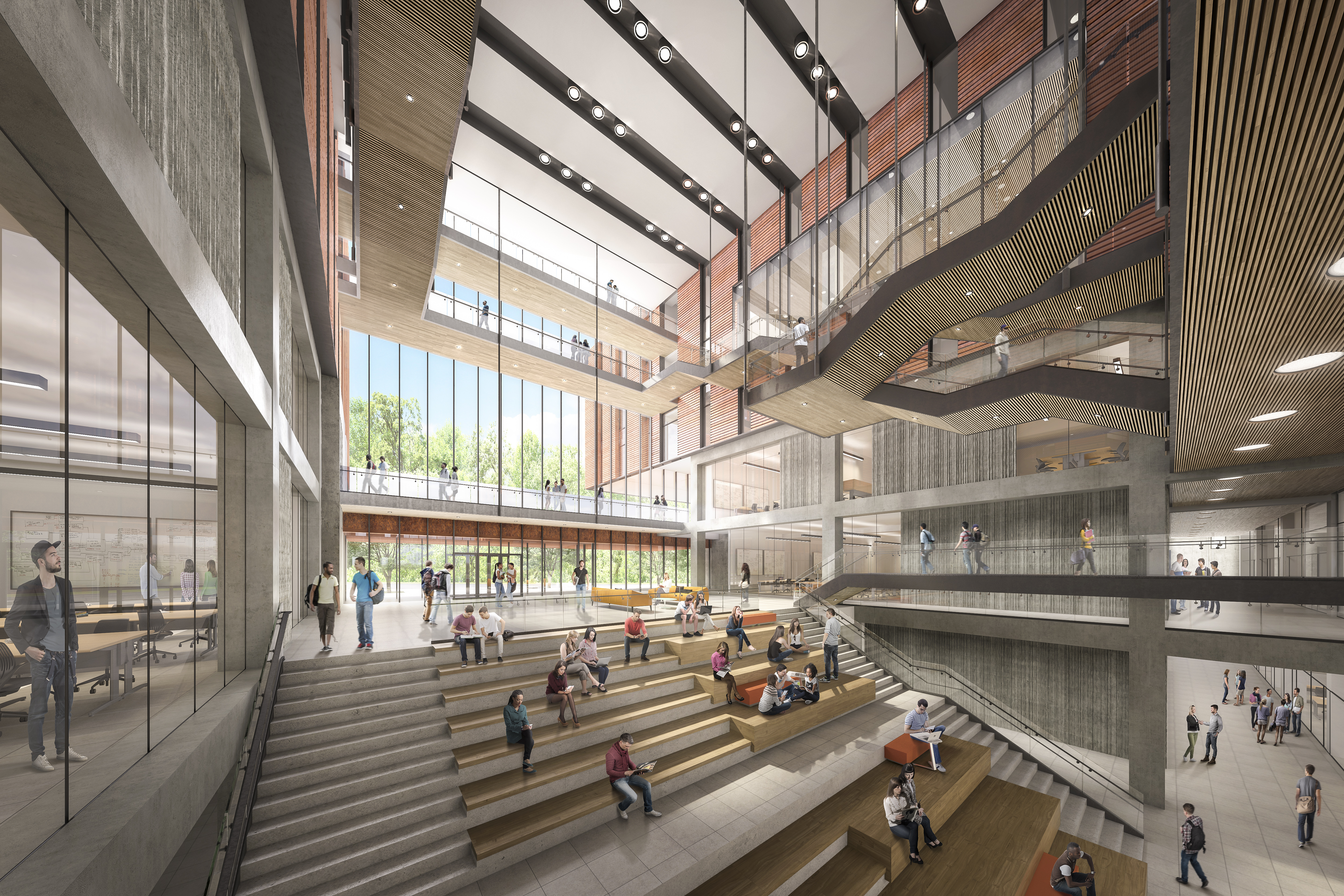 Perkins Will Toronto To Build New Project For Utm