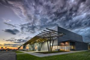 City of Brampton's newest Recreation Centre