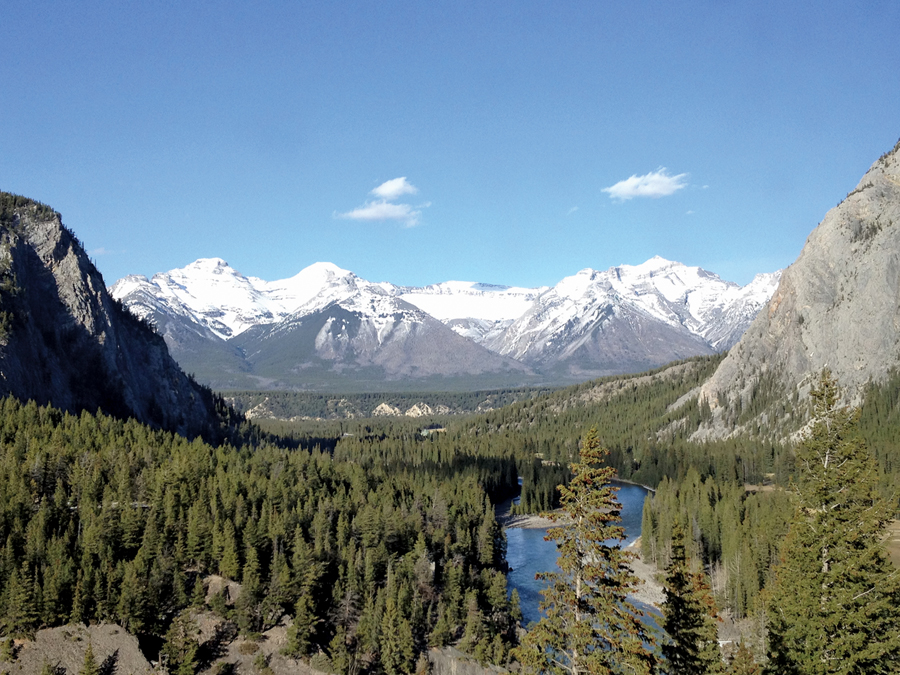 Although it kept attendees trapped inside a conference hotel high up in the beautiful Rocky Mountains for two days, the 2012 Banff Session was a rewarding opportunity to meet Alberta architects and to discuss issues of professional significance with them. Ian Chodikoff