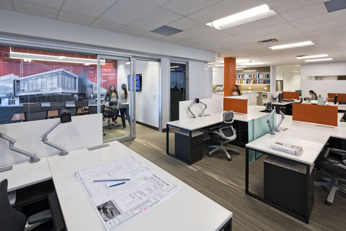 Ware Malcomb Toronto Office Expands To New Location