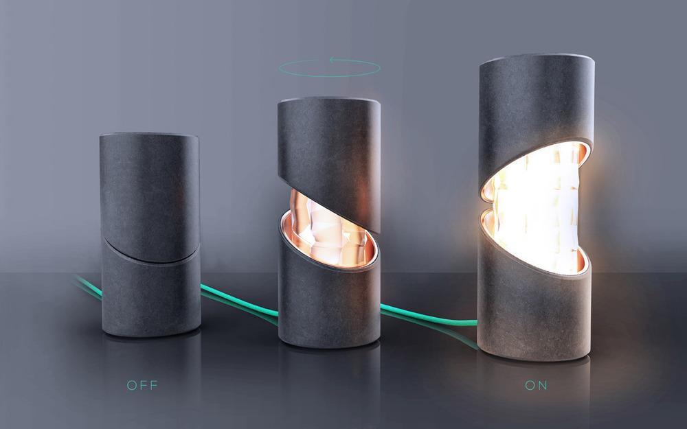 L a m p winners announced for third annual international lighting