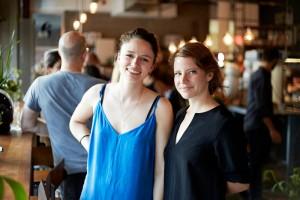 Jarre - designers Élyse Leclerc et Gabrielle Falardeau