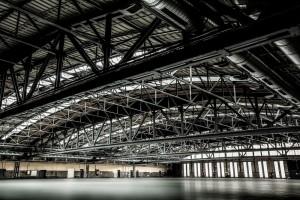 Arena Berlin -- Photo credit Markus Nass