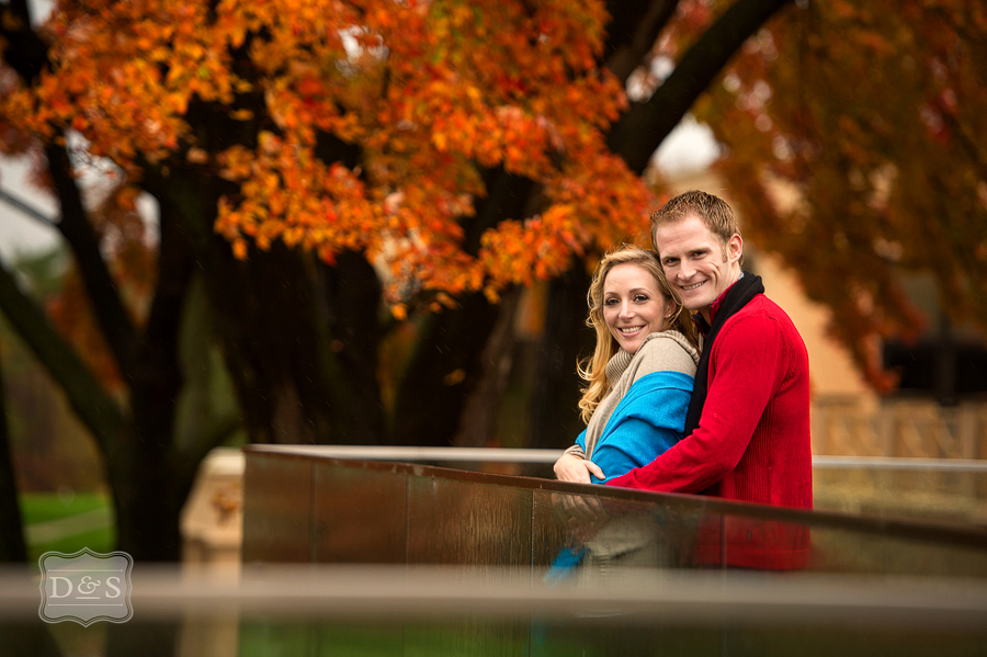 Ryan Amp Giselle Toronto Engagement Photography Scarborough Bluffs Oakdale Country Club