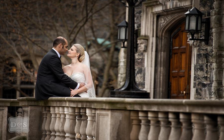 Faran Amp Julia Toronto Wedding Photography U Of Toronto Trinity College Blog David