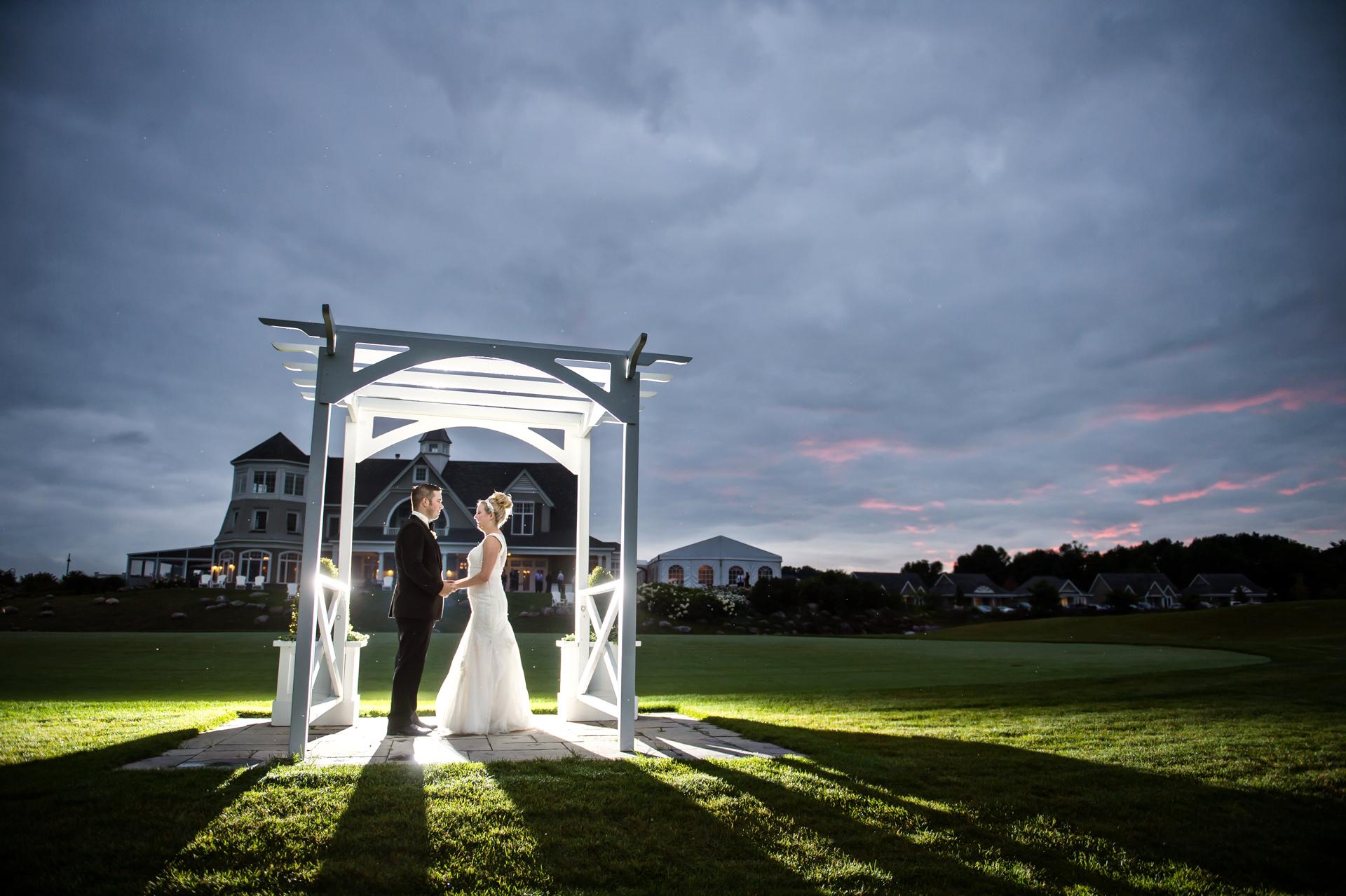 Kyle & Nikki | Cobble Beach Wedding | 021