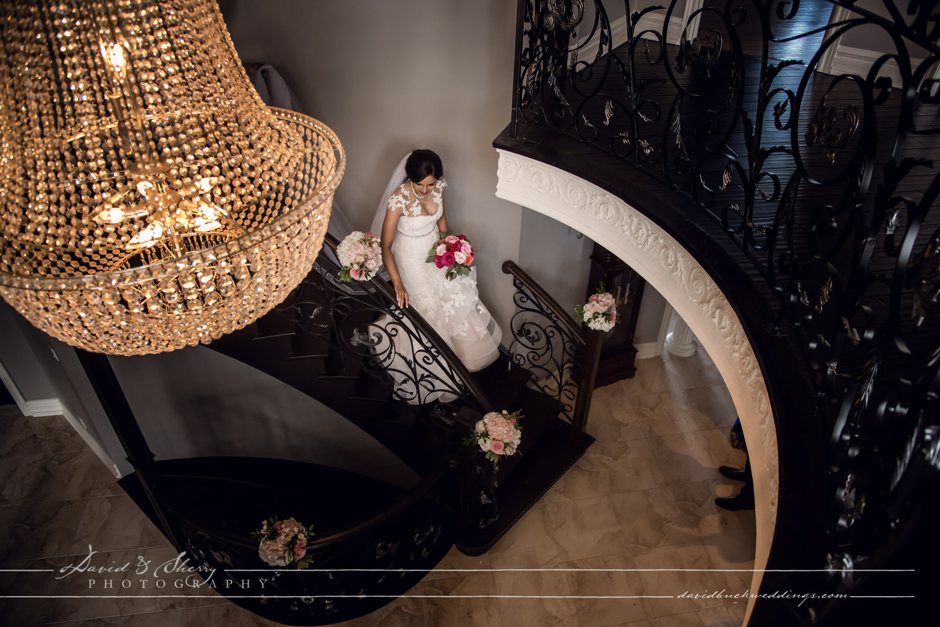 David & Sherry Photography - Liberty Grand Wedding010