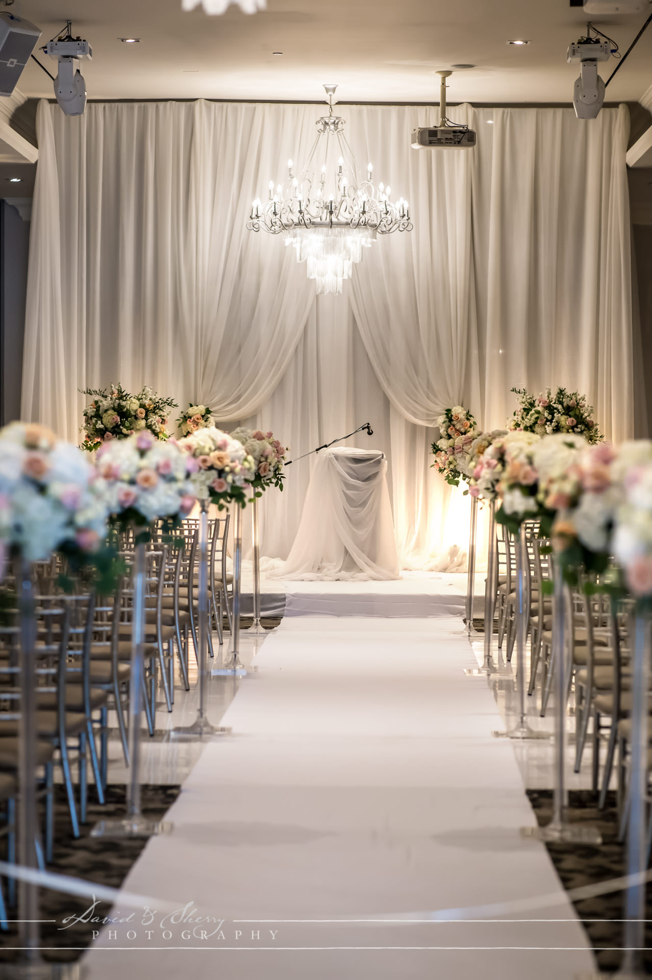 The Aisle at Parkview Manor