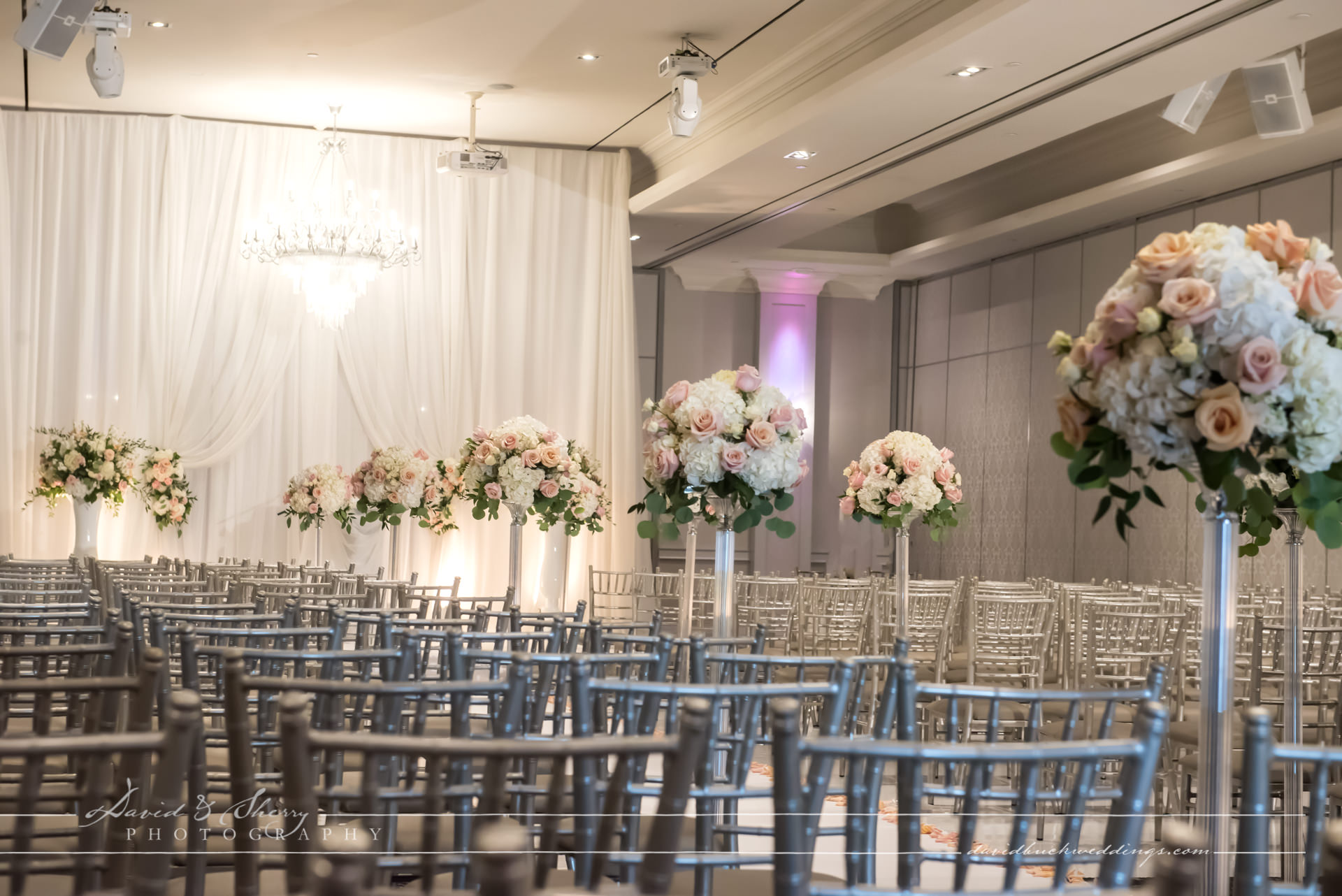 Creations by Gitta decor at Parkview Manor