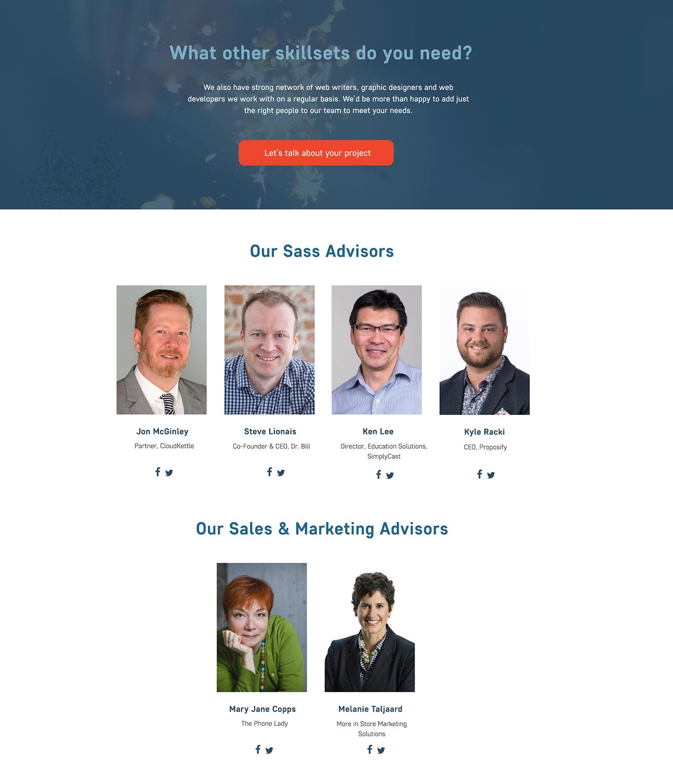 Uplift Content Team