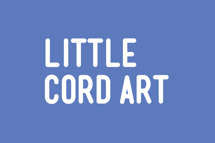 Little Cord Art