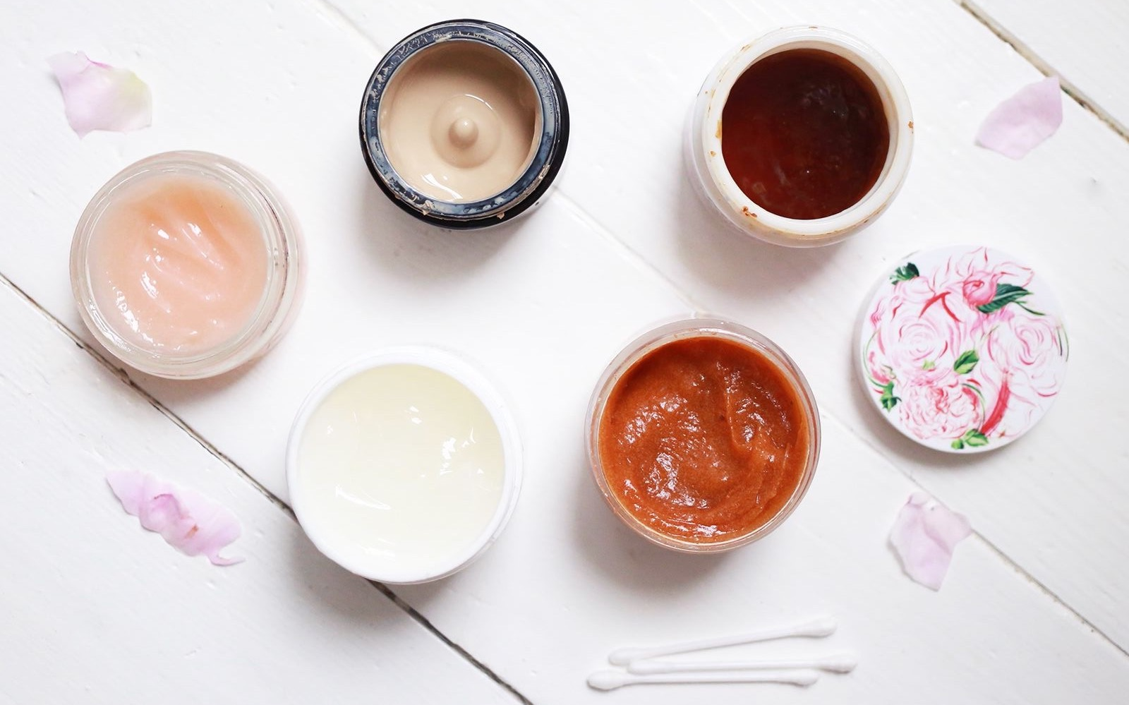 Skin Helpers Made At Home
