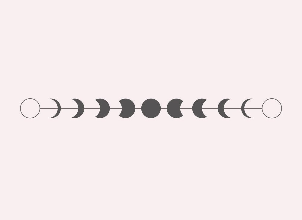 When In Doubt, Look To The Moon