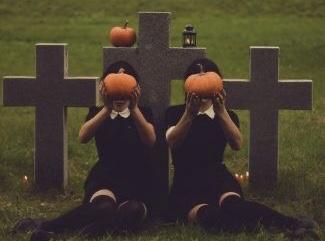 Pumpkin Slime For Cool Creepy Kids