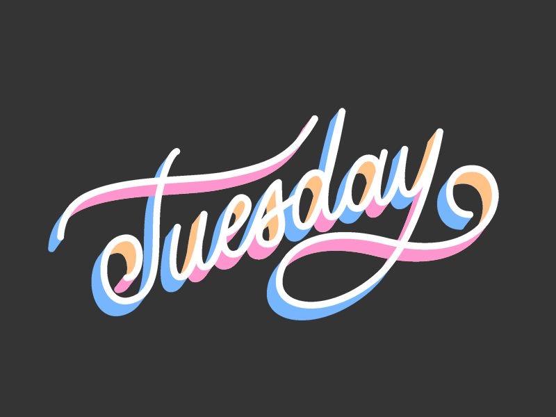 Tuesday Ten