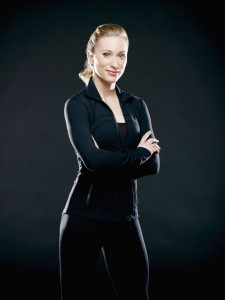 Joannie Rochette - Avec coeur et passion
