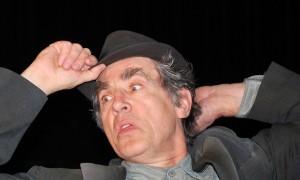 Roch Aubert dans Premier Amour © Théâtre de Fortune
