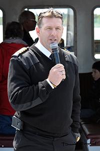 le capitaine Jean-François Lachance