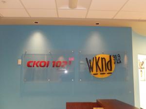 Portes ouvertes  WKND 91.9FM et CKOI 102.1