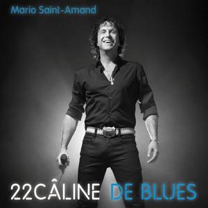 22 Câline de Blues de Mario Saint-Amand
