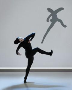 Mouvement - photo de Marie Chouinard