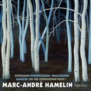 Marc-André Hamelin - Schumann Kindwerszenen - Janàcek