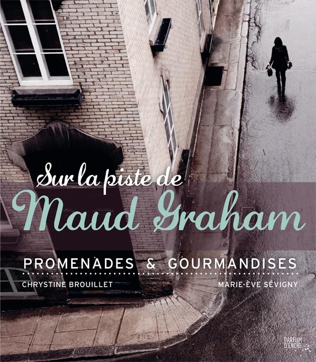 Maud Graham