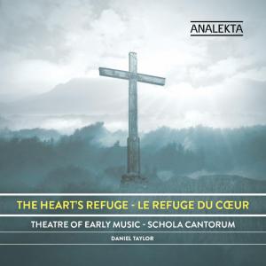 Analekta - Le refuge du coeur