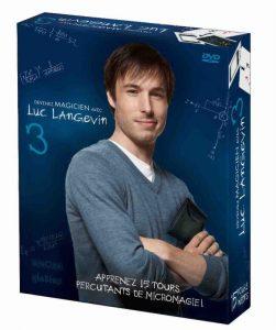 Devenez magicien avec Luc Langevin 3