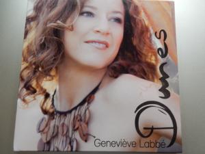 Geneviève Labbé - Dunes
