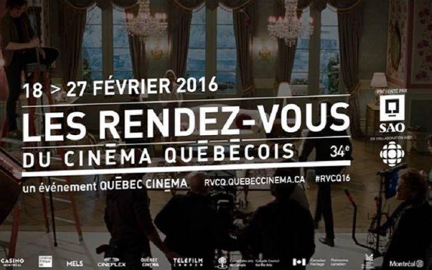 Festival 4 écrans pour voir les films dans votre salon.