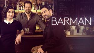 BARMAN     VFQ     S01-02  Complète          Webserie
