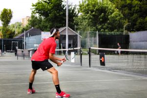 Challenge de Tennis Bistro La Cohue 2015