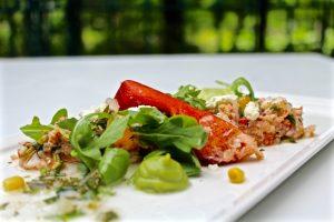 Salade des Gouverneurs
