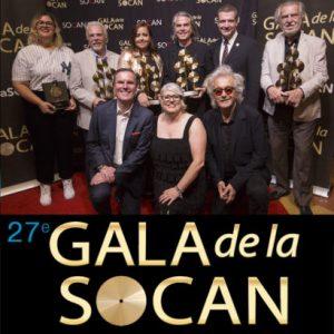 Gala de la Socan