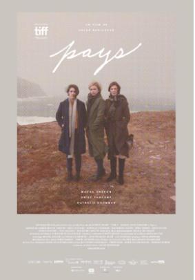 "Affiche du film ""Pays"""