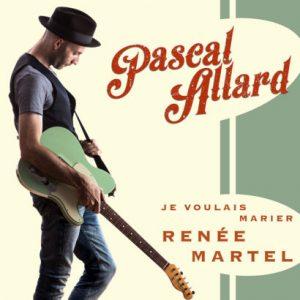 Pascal Allard