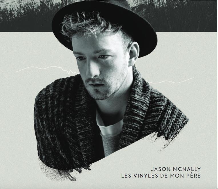 Jason McNally - Les vinyles de mon père