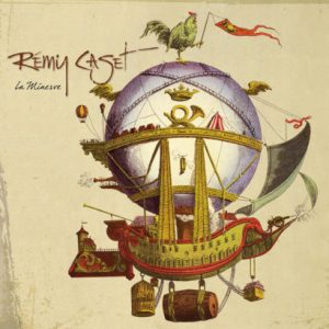 Remy Caset