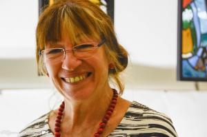 Carole Deslauriers - École de vitrail