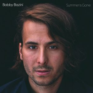 Bobby Bazini Pochette album Sumer Is Gone