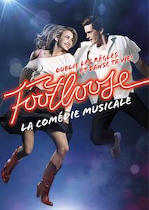 La comédie musicale «Footloose»