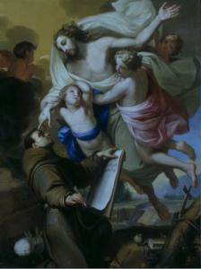 tableaux des abbés Desjardins