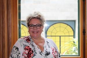 Sonia Vachon