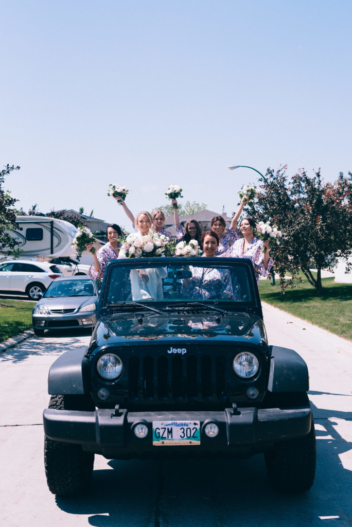 Rustic barn wedding Melanie Parent Events