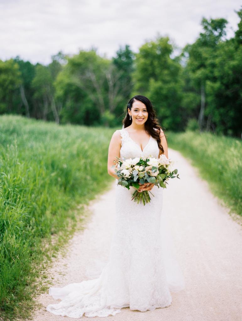 Qualico wedding Melanie Parent Events